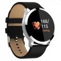 SW PQ8 SMART WATCH FITNESS Silver