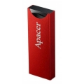 APACER USB Flash Drive AH133, USB 2.0, 8GB, Red