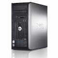 Dell Optiplex 755/760 MT | C2D E7400, 2.80GHz | 250GB | 4GB | Refurbished PC