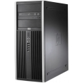 HP Compaq 8100 Elite Tower | Core i3-530 2.93GHz | 250GB | 4GB | Refurbished PC