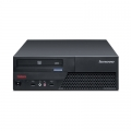 Lenovo ThinkCentre M58p SFF INTEL 2 Duo E8400 4GB RAM 160GB WIN10 HOME