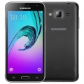 Samsung J320 Galaxy J3 (2016) 4G 8GB Black EU