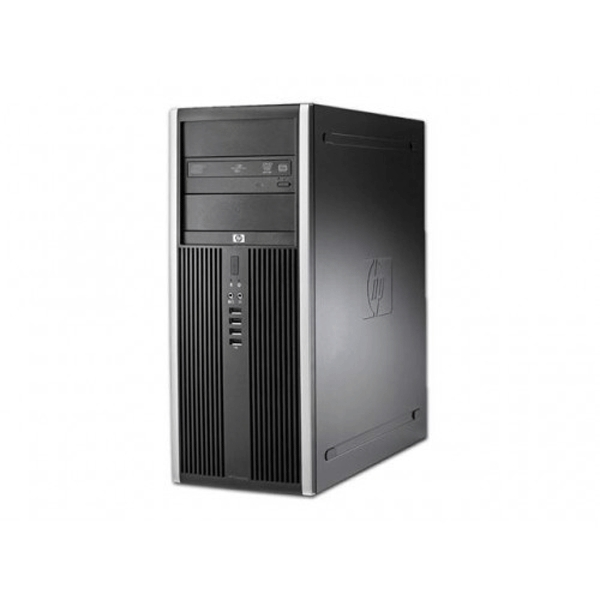 Hp Compaq 8200 Elite Tower | Core i5 -2400 | 128GB SSD | 4GB Ram | Refurbished PC