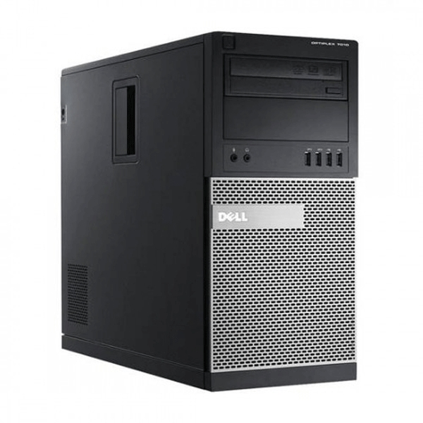 Dell Optiplex 7010 Tower | Core i5-3470 | 250GB | 4GB | Refurbished PC