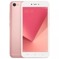 Xiaomi Redmi Note 5A Dual LTE 16GB 2GB RAM Rose Gold (Global Version)